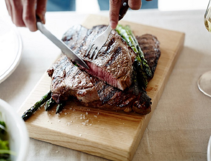 Aussie beef - ready for foodservice