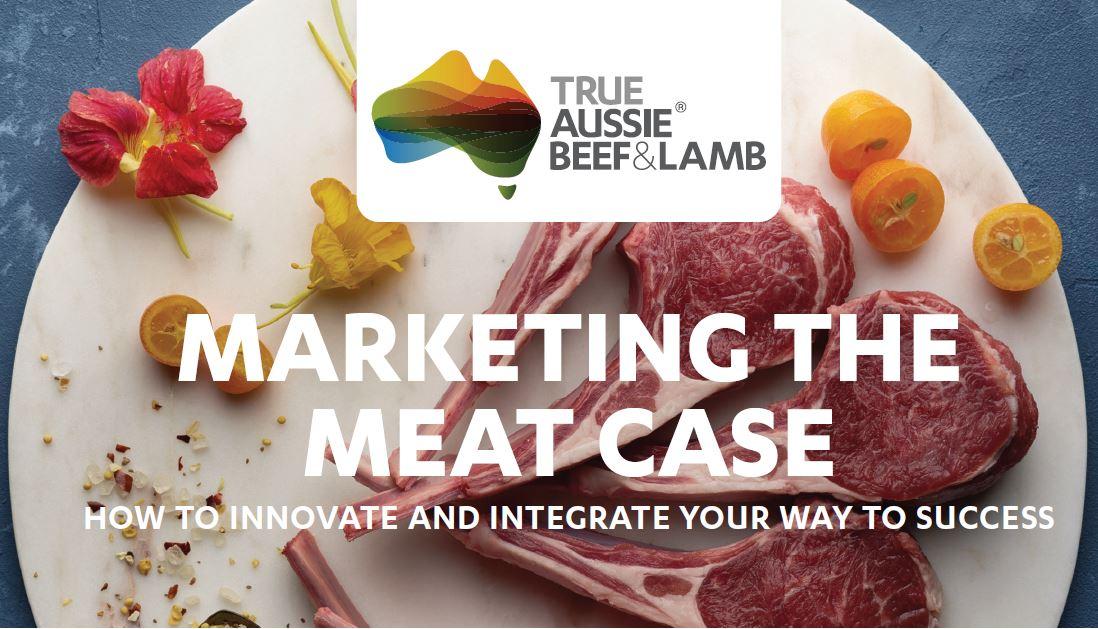 Grocery Business: Marketing the meat case 2